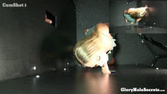 Candice - Candice's First Gloryhole Video | Download from Files Monster