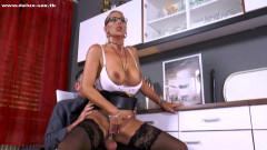 Die Sekretärin Frau Schmitt 4 | Download from Files Monster