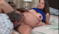 Pregnant and Pounded | Download from Files Monster