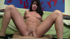 Pretty slut takes cock in both holes | Download from Files Monster