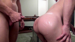Piss Fucks - Jimmy Roman and Patrick Kennedy - Full HD 1080p | Download from Files Monster