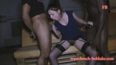 Cathy Crown - Gang - Casting | Download from Files Monster