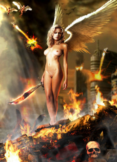 Sexy Angels | Download from Files Monster