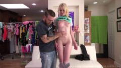 Bryan Gozzling and Alice Echo 1080p | Download from Files Monster