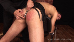 Roman Madlec Spanking (2014) | Download from Files Monster