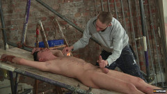 Riley Gets His Balls Drained | Download from Files Monster