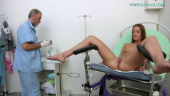 Alexis (21 years girl gyno exam) | Download from Files Monster