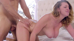 Busty pt. 4 - Brooke Wylde | Download from Files Monster
