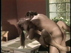 Model Wife (1990) - Zara Whites, Sandra Scream | Download from Files Monster