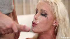 Riley Jenner's Hypnotic Deepthroat | Download from Files Monster