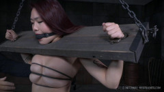 CruelBondage - Lea Hart | Download from Files Monster