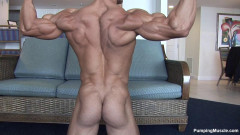 PumpingMuscle Aidan G Photoshoot Part 2 | Download from Files Monster