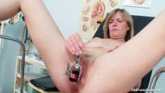 Slim Blond Milf  | Download from Files Monster