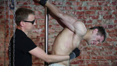 The Training of Slave Zhenya. Final Part | Download from Files Monster