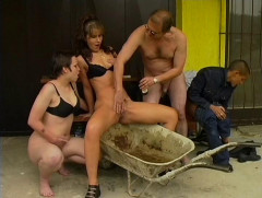 Public Pissing Team | Download from Files Monster