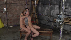 Blindfolded Jock Gets His Holes Used 1080p | Download from Files Monster