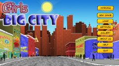 Girls in the Big City | Download from Files Monster