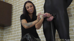 Mistress Sophie Nasty Sophie's handjob (2018) | Download from Files Monster