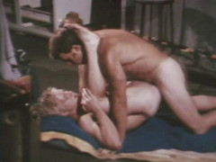Hard Men At Work (1983) - Steve Collins, Paul Howell, Mike DeMarko | Download from Files Monster