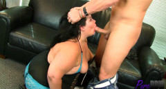 Juicy Knows What She Wants... The Cock   Download from Files Monster