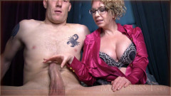 Milf Teaches Porn Isn't Real Sex - Mistress T - HD 720p | Download from Files Monster