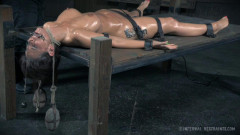 Sexy Milf in Hot Bondage | Download from Files Monster