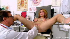 Lola Fauve (18 years girls gyno exam) | Download from Files Monster
