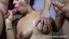 Bukkake: Nerea Porn (1er bukkake) | Download from Files Monster
