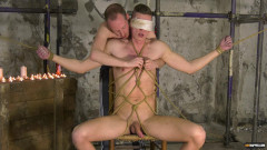Pretty boy up off his knees | Download from Files Monster