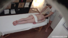 Czech Massage part 328 | Download from Files Monster