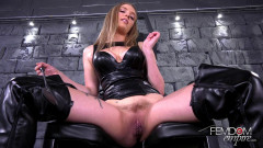Giselle Palmer Just Stroke (2017) | Download from Files Monster