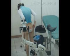 Скрытая камера у гинеколога - выпуск № 167-2 | Download from Files Monster