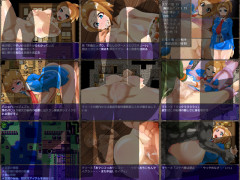 Super Vary World Justice Policeman Marine Skebe Sperm Arrested! | Download from Files Monster