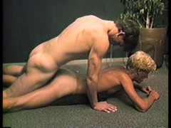 King Size Bareback (1984) - Rick Donovan, Chris Allen, Scott Avery | Download from Files Monster