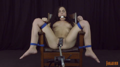 Chair Bound with Tons of Orgasms | Download from Files Monster