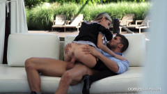 Gina Gerson - Gina young maid devoted to her master FullHD 1080p | Download from Files Monster