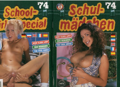 Silwa Schulmadchen vol 69,74,100 | Download from Files Monster