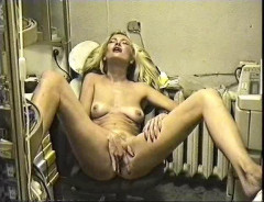 Russian home video - 5. Domestic creation erotomania | Download from Files Monster