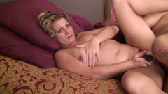 Pregnant mom sucks and fucks like pro | Download from Files Monster