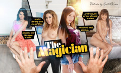 The Magician (2015) | Download from Files Monster