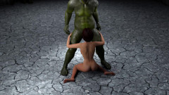 Briide of the Goblin - Waedding Ritual | Download from Files Monster
