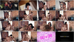 Giselle Palmer, Sheridan Love - Cult Of Love FullHD 1080p | Download from Files Monster
