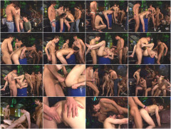 Best Gang Bang For Perfect Males | Download from Files Monster
