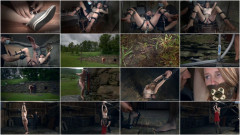 InfernalRestraints Ashley Lane Ashley Lane Is Insane | Download from Files Monster