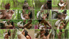 Sexy Pretty Lady Tooked From The Rich and Fucked The Poor | Download from Files Monster
