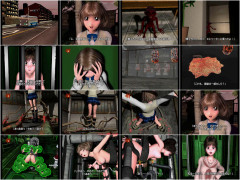 Worms crawl into my pussy and mouth | Download from Files Monster