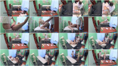 Shy patient squirting soaking pussy | Download from Files Monster