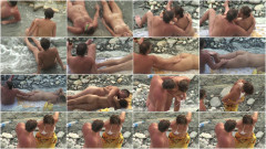 Peeped at the beach 23 - Voyeur, Nudism HD | Download from Files Monster