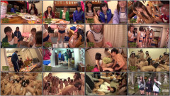 Whole All Of The Out Orgy | Download from Files Monster