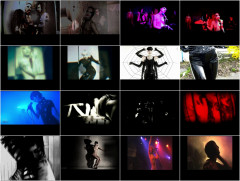 Grausame Töchter - Dark Electro  Fetish  Harsh , 20 videos | Download from Files Monster